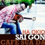 Sài Gòn, Cafe Sữa Đá với Hà Okio (31)