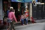 Sài Gòn, Cafe Sữa Đá với Hà Okio (22)