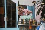 Sài Gòn, Cafe Sữa Đá với Hà Okio (28)