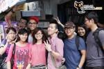 Sài Gòn, Cafe Sữa Đá với Hà Okio (27)