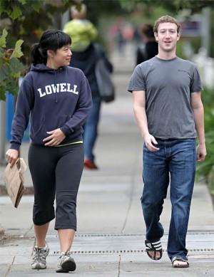 CEO Facebook - Mark Zuckerberg xuất hiện ở Việt Nam