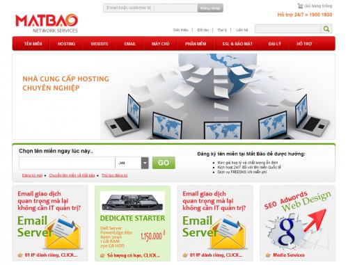 blog meomun.com đang được hỗ trợ kỹ thuật từ công ty Mắt Bão