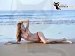 Bộ ảnh bikini và bộ ảnh đi làm từ thiện của thí sinh Miss Parkson (58)