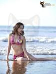 Bộ ảnh bikini và bộ ảnh đi làm từ thiện của thí sinh Miss Parkson (38)