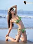 Bộ ảnh bikini và bộ ảnh đi làm từ thiện của thí sinh Miss Parkson (36)