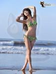 Bộ ảnh bikini và bộ ảnh đi làm từ thiện của thí sinh Miss Parkson (34)