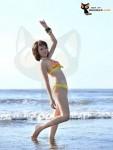 Bộ ảnh bikini và bộ ảnh đi làm từ thiện của thí sinh Miss Parkson (22)