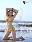 Bộ ảnh bikini và bộ ảnh đi làm từ thiện của thí sinh Miss Parkson (21)
