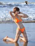 Bộ ảnh bikini và bộ ảnh đi làm từ thiện của thí sinh Miss Parkson (18)