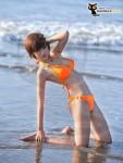 Bộ ảnh bikini và bộ ảnh đi làm từ thiện của thí sinh Miss Parkson (17)