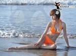 Bộ ảnh bikini và bộ ảnh đi làm từ thiện của thí sinh Miss Parkson (16)