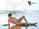 Bộ ảnh bikini và bộ ảnh đi làm từ thiện của thí sinh Miss Parkson (11)
