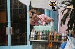 Sài Gòn, Cafe Sữa Đá với Hà Okio (6)