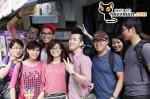 Sài Gòn, Cafe Sữa Đá với Hà Okio (5)