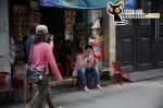 Sài Gòn, Cafe Sữa Đá với Hà Okio (15)